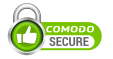 transaction protected by comodo