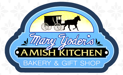 Mary Yoders Amish Kitchen in Middlefield OH Bakery Banquets Gift Shop