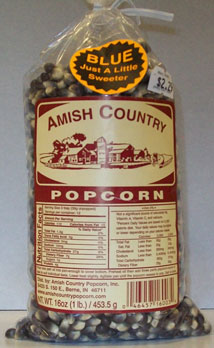 amish popcorn-medium yellow