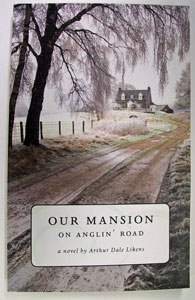 our mansion on anglin road book