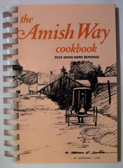 the amish way cookbook