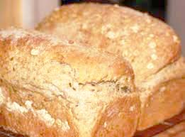 multi grain bread unsliced