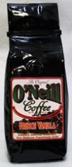 o neills coffee cinnamon hazelnut